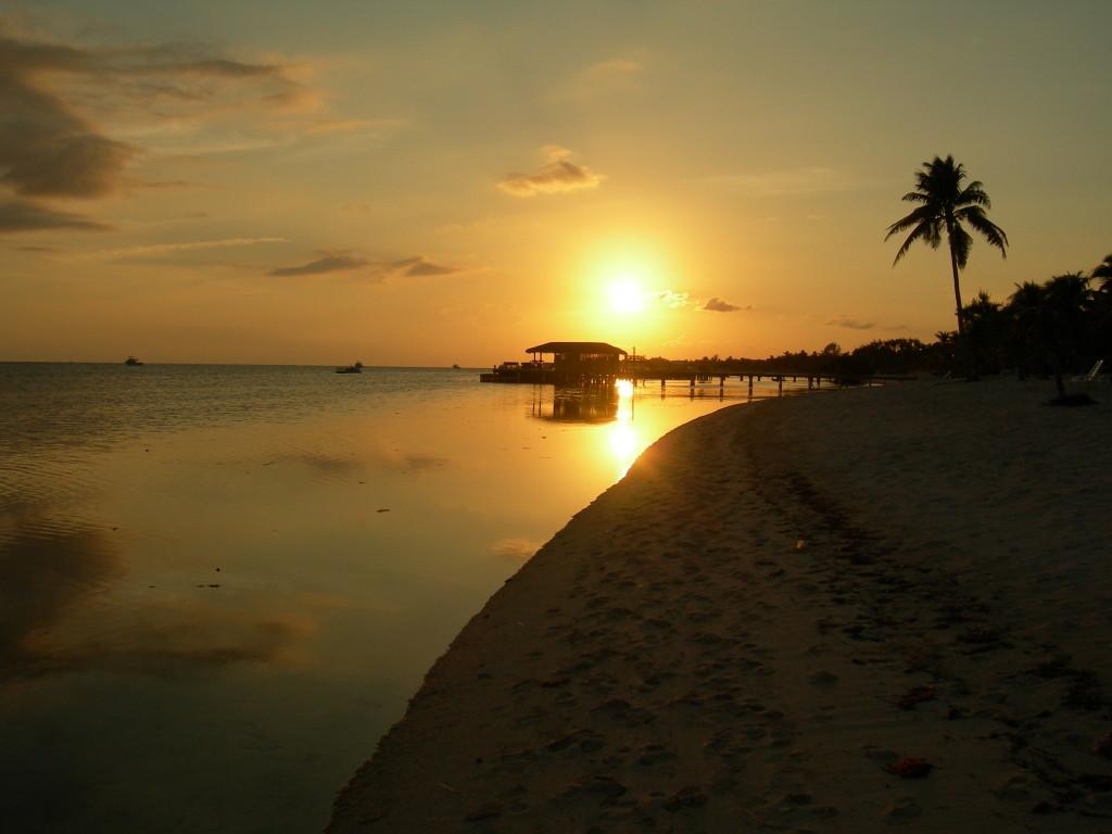 Little Cayman Vacation